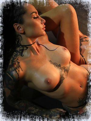 StasyQ - Porn Pictures