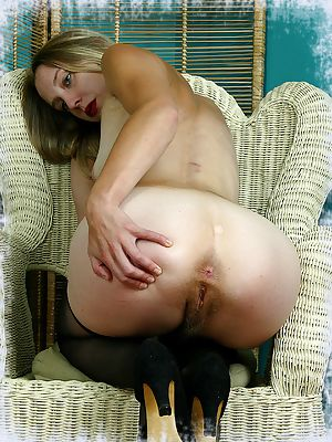 ATK Natural & Hairy - Sex Pictures